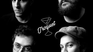 """Photo of Troquet – """"Troquet"""" (Ep)  Disponibile da ora in digitale   il primo progetto dell'omonima formazione"""