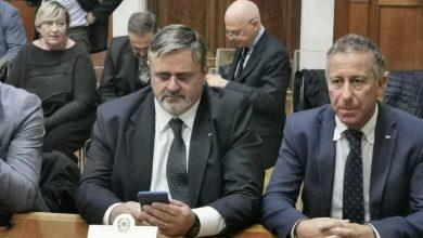 """Photo of Ex Ilva, Capone-Spera (Ugl): """"Preoccupazione per il pre-accordo raggiunto oggi"""""""