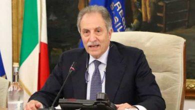 Photo of 1 Maggio: il messaggio del Presidente Vito Bardi