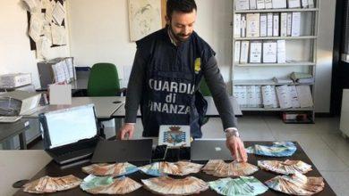 Photo of Caporalato subappalti, 19 denunce Gdf 146 addetti in sito Ancona Fincantieri estranea accuse