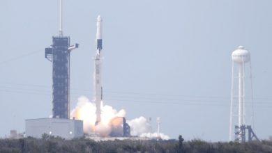 Photo of Lanciata la Crew Dragon, gli Usa riportano uomini in orbita Dopo 9 anni, con la capsula di Elon Musk
