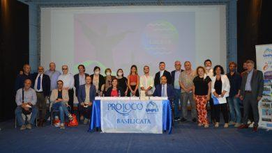 Photo of L'assemblea delle Pro Loco ha approvato all'unanimità i bilanci e il nuovo Statuto Unpli Basilicata