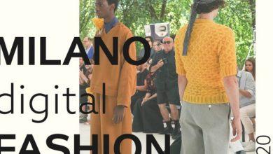 Photo of Parte la prima Milano Digital Fashion Week