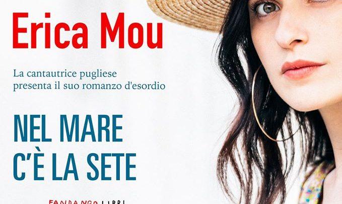 Riparte Aperitivo D Autore C E Erica Mou Radio Senise Centrale