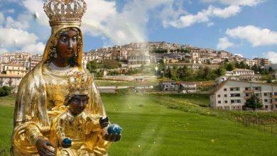 Photo of Nota congiunta del sindaco di Viggiano, Amedeo Cicala e Don Paolo D'Ambrosio, Rettore del Santuario Regionale della Madonna del Sacro Monte di Viggiano
