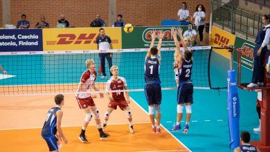 Photo of Europeo U18 maschile: una grande Italia batte 3-2 la Polonia, in finale c'è la Rep. Ceca