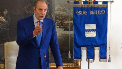 Photo of NUOVO RETTORE UNIBAS: GLI AUGURI DEL PRESIDENTE BARDI