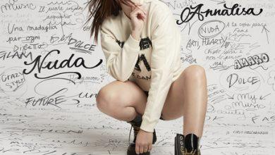 """Photo of Annalisa, Tsunami è il nuovo singolo dal 4 settembre Il 18 settembre esce l'album """"Nuda"""""""