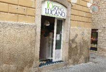 """Photo of Alimentare: inaugurato a Potenza store """"Io sono lucano"""" Il marchio è promosso insieme dalla Coldiretti e dall'Eni"""