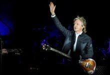Photo of McCartney, l'11 dicembre nuovo album nato nel lockdown McCartney III, il terzo della trilogia di classici
