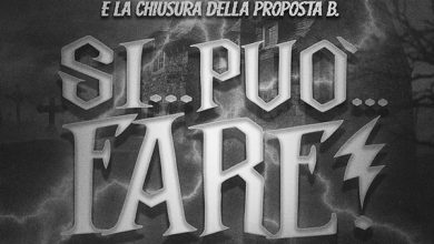 "Photo of Leo Burnett Italia lancia la campagna social ""Paranormal Creativity"""