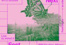 Photo of WIRED NEXT FEST: L'ULTIMA TAPPA IN DIRETTA DAGLI IBM STUDIOS DI MILANO