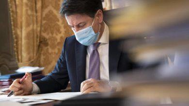 Photo of Covid, Conte: 'Al lavoro per capire se servono nuove misure' Di Maio: 'Riunioni incessanti, Dpcm sarà più restrittivo'. Ma 'l'Italia non è nella parte alta dei contagi' in Europa