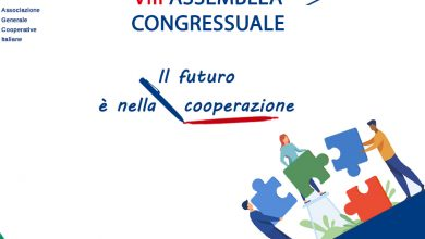 Photo of La forza del noi. L'VIII Assemblea Congressuale dell'Associazione Generale Cooperative Italiane Basilicata