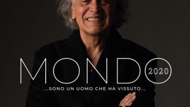 Photo of Riccardo Fogli torna con nuova versione di 'Mondo' Primo successo da solista del 1976. Esce il 27 novembre