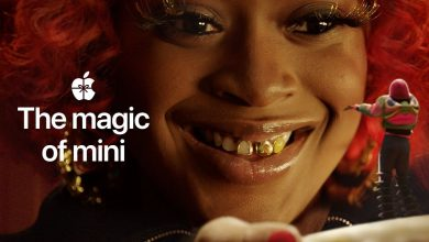 "Photo of APPLE LANCIA LO SPOT DI NATALE ""THE MAGIC OF MINI"""