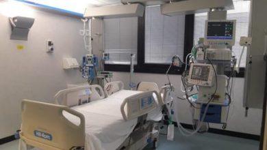 Photo of In Basilicata non c'è sovraccarico delle terapie intensive La bozza dell'Iss relativa alla settimana 16-22 novembre