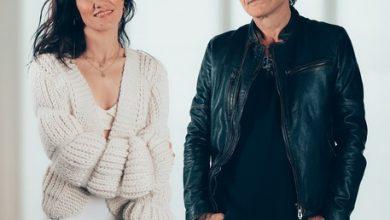 Photo of Ligabue ed Elisa insieme in Volente o Nolente Uno dei 7 inediti contenuti in 7 e in raccolta 77+7 del rocker
