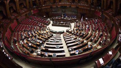 Photo of Scostamento bilancio, ok quasi unanime della Camera, 552 i voti favorevoli Era richiesta la maggioranza assoluta dei componenti