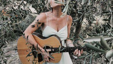 Photo of Chiara Ragnini La sera è ormai notte Il nuovo singolo in radio dal 20 novembre