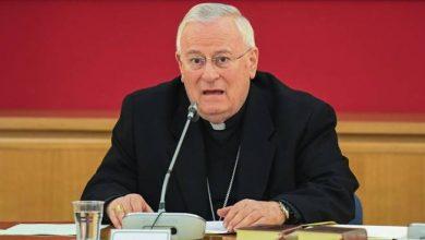 Photo of Il cardinale Bassetti  presidente della CEI è negativo al Covid