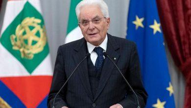 Photo of Dichiarazione del Presidente Mattarella nel 40° anniversario del terremoto