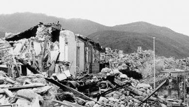 Photo of 40 anni dopo: ricordo del terremoto 1980, alle 19:34 40 rintocchi dalla Chiesa Madre di Senise per ricordare le vittime