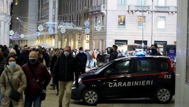 Photo of Il governo valuta la nuova stretta sul modello Merkel: Italia zona rossa nei giorni festivi
