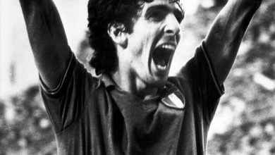 Photo of Calcio italiano in lutto, è morto Paolo Rossi