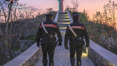 Photo of Controlli Carabinieri a Potenza e provincia: 12 persone denunciate