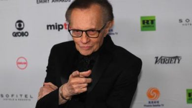 Photo of Addio a Larry King, ha intervistato da Obama a Madonna