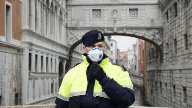 Photo of Covid: il 7 tornano le fasce, il governo attende il report Iss Attesa la riunione della Cabina di Regia la prossima settimana
