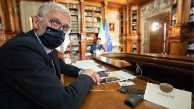 Photo of L'ambasciatore Piero Benassi nominato dal governo Conte sottosegretario con delega ai servizi segreti