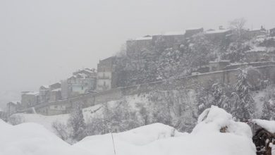 Photo of Avverse condizioni meteo scuole chiuse a Senise ed in altri Comuni