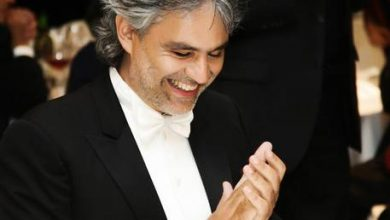 Photo of Bocelli apre a Firenze laboratorio per giovani talenti