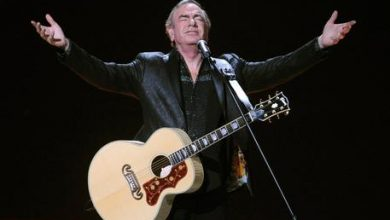 Photo of Neil Diamond, gli 80 anni di un maestro evergreen