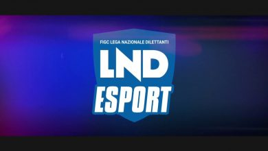 Photo of LND eSerieD – Per i due Round del Campionato d'Italia on line, un pieno di successo e gol!