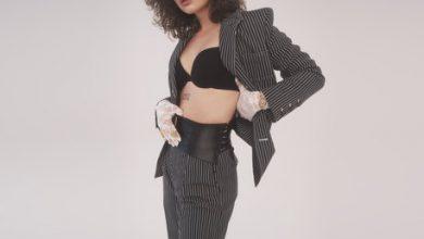 Photo of Madame, a Sanremo con 'Voce' e rap della rockstar Celentano
