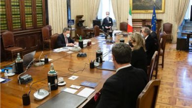 Photo of Governo, per Draghi secondo giro di consultazioni