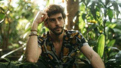 Photo of Alvaro Soler torna con il singolo Magia