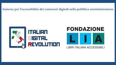 Photo of Accessibilità dei contenuti web, Aidr e Lia sostengono la pubblica amministrazione