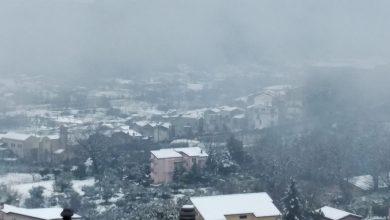 Photo of Neve in basilicata : al momento nessuna criticità segnalata