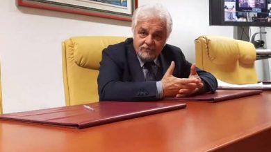 """Photo of Leone: """"Ritardi per i vaccini? Colpa delle aziende"""""""
