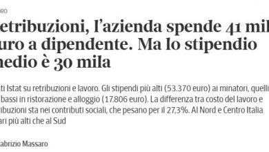 """Photo of """"I dati bugiardi""""  di Alessandro Capezzuoli, funzionario ISTAT e responsabile  osservatorio dati professioni e competenze Aidr"""