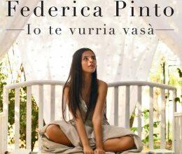 """Photo of La cesenate Federica Pinto esordisce con """"Io te vurria vasà"""", in radio dal 16 aprile."""