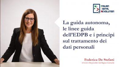 Photo of Diritto all'oblio e libertà di informazione: quale bilanciamento?