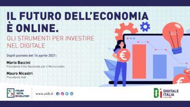 Photo of Il commercio online per superare la crisi. Approfondimento a Digitale Italia