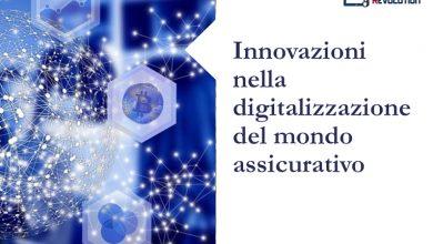 Photo of Innovazioni nella digitalizzazione del mondo assicurativo