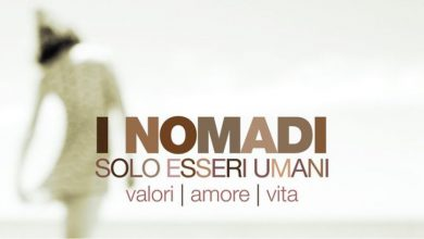 """Photo of NOMADI il 9 Aprile  """"FRASI NEL FUOCO"""""""
