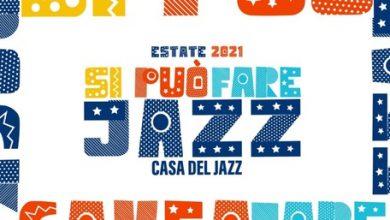 Photo of Casa del Jazz a Roma, da giugno a settembre oltre 80 live